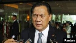Gubernur Bank Indonesia Agus Martowardojo. (Foto: Dok)