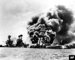 AP Pearl Harbor