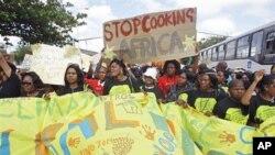 Moçambique : Projectos ambientais com financiamento de 5 milhões de dólares