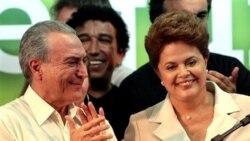 Dilma Rousseff vs Michel Temer, novo combate - 2:48