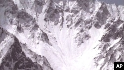 Vùng sơn băng Siachen