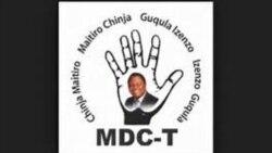Udaba lomhlangano wabeMDC-T lentathelizindaba siluphiwa nguMavis Gama