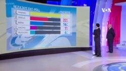羅馬尼亞將需要在11月底舉行總統決選
