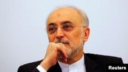 Šef iranske Organizacije za atomsku energiju, Ali Akbar Salehi, objavio je da je puštena u rad nova vrsta nuklearnih centrifuga.
