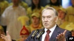 تصمیم قزاقستان در مورد اعمار دستگاه انرژی ذروی