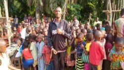 Goma se prépare à la rentrée scolaire