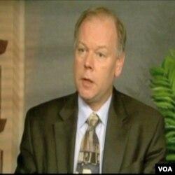 Hans Timmer, Svjetska banka