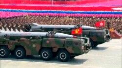 [인터뷰 오디오 듣기] 이중 행태 보이는 북한의 의도
