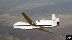 环球之鹰侦察机将进行多种任务
