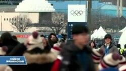 Olimpiyatlarda Mide Virüsü Salgını