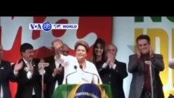 VOA國際60秒(粵語): 2014年10月27日