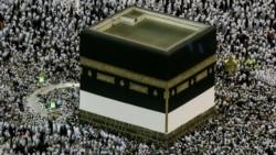 Hadji makan taa