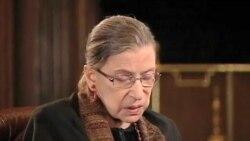 Jeta dhe kontributi i gjykatëses Ginsburg