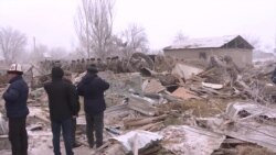 On the Scene: Kyrgyzstan Plane Crash