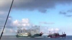 越南呼籲美國在南中國海爭端中更多實際行動