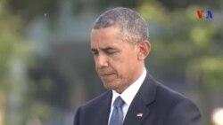 Le président Obama plaide pour un monde sans armes nucléaires (vidéo)