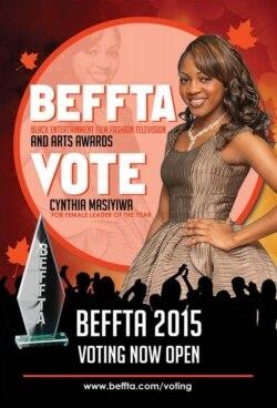 Interview With Cynthia Masiyiwa Mukoko