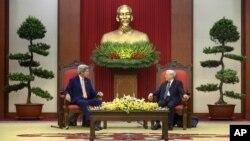 Asia Kerry Vietnam