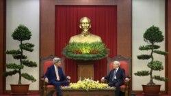 Respecting Human Rights in Vietnam's Interest