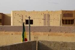 Reportage de Boubacar Toure sur la double attaque djihadiste à Gao