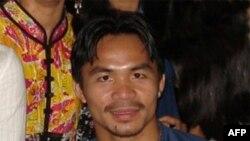 Manny Pacquiao, siêu sao Quyền Anh Philippines