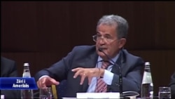 Tiranë: Prodi mbi krizën e refugjatëve