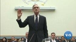 Washington on Edge as Mueller Report Looms