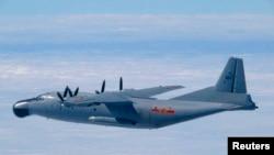 Avioni kinez Y-8
