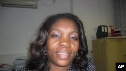 Engenheira Liria Sambo