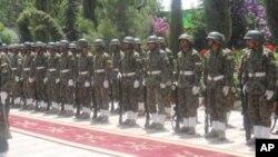 عملیات تصفیوی ولایات کنر و نورستان از وجود طالبان مسلح انجام شد