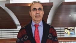 Serokê Komeleya Hereketa Zimanê Kurdî Suphî Ozgen