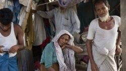 ရိုဟင္ဂ်ာ ျပန္ပို႔ေရး ဆံုးျဖတ္ခ်က္ အိႏိၵယ ခုခံေခ်ပ