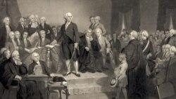 초대 대통령 조지 워싱턴 (2)