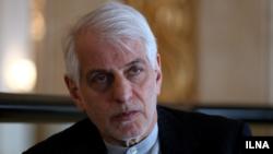 علی ماجدی، سفیر پیشین ایران در آلمان