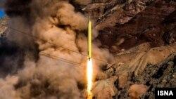 지난 9일 이란이 탄도미사일 발사 시험을 실시했다고 이란 국영 파스통신이 보도했다.