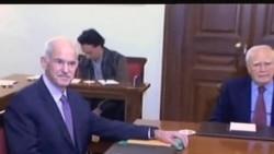 希腊星期一提名联合政府