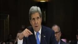 克里:共和黨議員致伊朗信件讓他難以置信