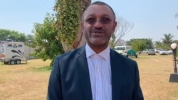 Former Mugabe Lawyer Terrence Hussein on Late Liberation Fighter