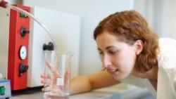 Too Few Women in Science