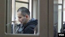 ქართველმა მზვერავმა ზაზა ხერკელაძემ რუსეთის ციხეში 11-ის ნაცვლად, 5 წელი და 8 თვე გაატარა