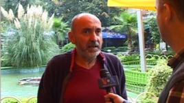 Ikja e vazhdueshme e shqiptarëve, sipas shkrimtarit Fatos Lubonja