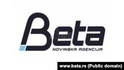 Logo novinske agencije Beta