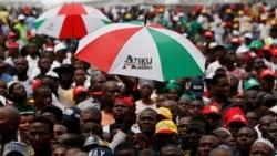 Journée de la démocratie au Nigeria