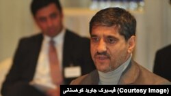 جاوید کوهستانی، تحلیلگر مسایل نظامی و امنیتی