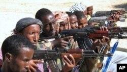 Maxbuus ka Baxsaday Shabaab