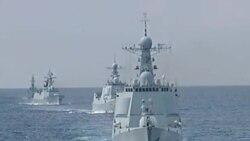 Học giả TQ: 'Cần cứ đánh, khỏi đàm' ở biển Đông