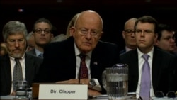 Clapper: Hacking Was Only Part of Russian Interference in US Election