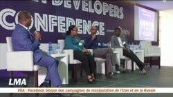 Conférence de développeurs africains en Ethiopie