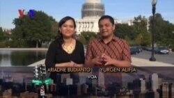 Kiprah Budaya Indonesia di Amerika (1)