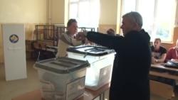 Ponavljanje glasanja u Partešu 19. novembra